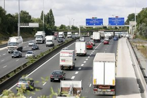 Trafics routiers